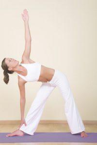 Yoga, Pilates und Rückentraining bei impuls Vibrationstraining Köln